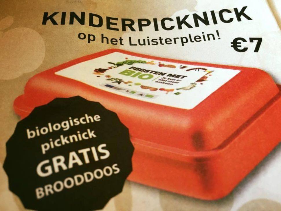 Luisterplein Biopicknick 1