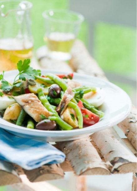 2019 08 26 Salade Nicoise