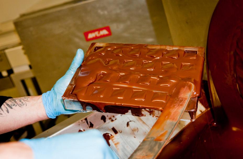 Lisadeveltere Chocola