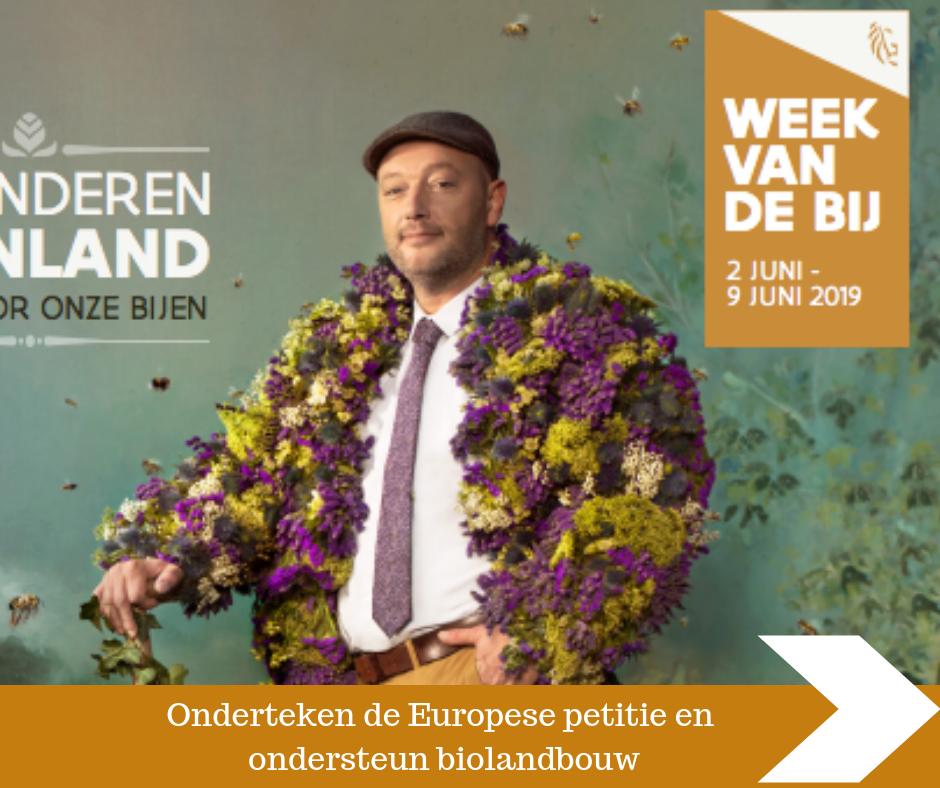 20190604 Weekvande Bij Hoofdbeeld Peter