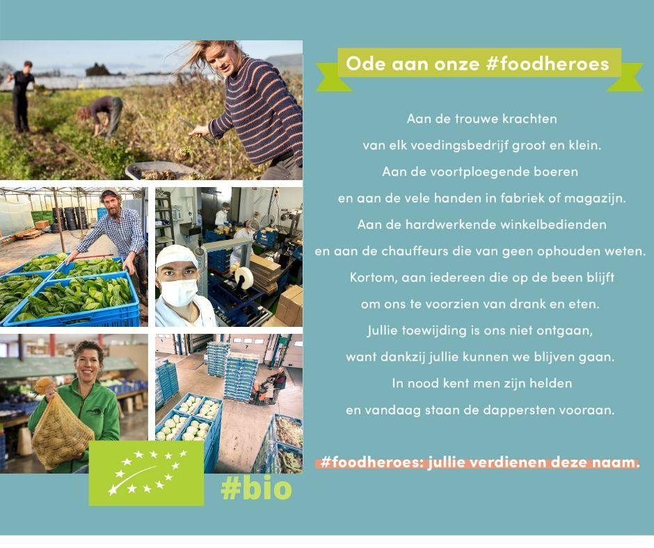 Collage Foodheroes Bio