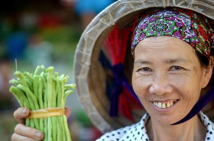 Vredeseilanden Portret Yen