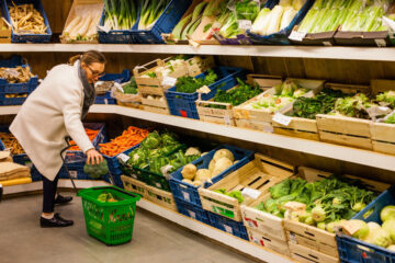 Bio Supermarkt
