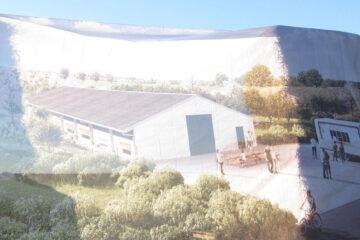 Kippenstal Biopluimvee