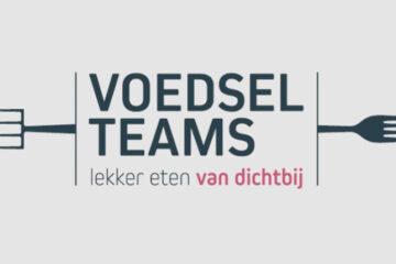 Logo Voedselteams