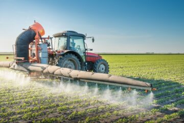 Pesticide Spraying2