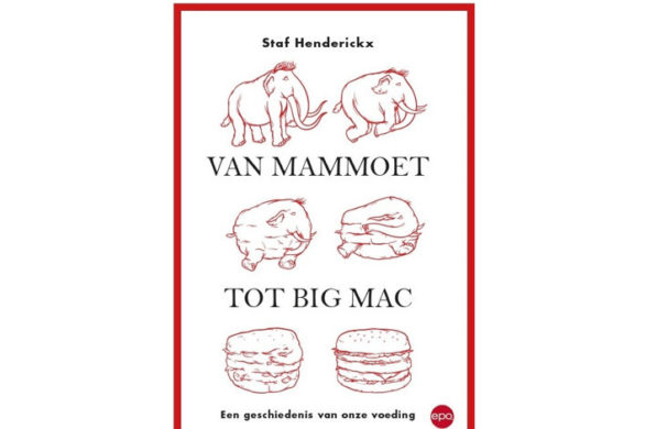Van Mammoet Tot Big Mac1