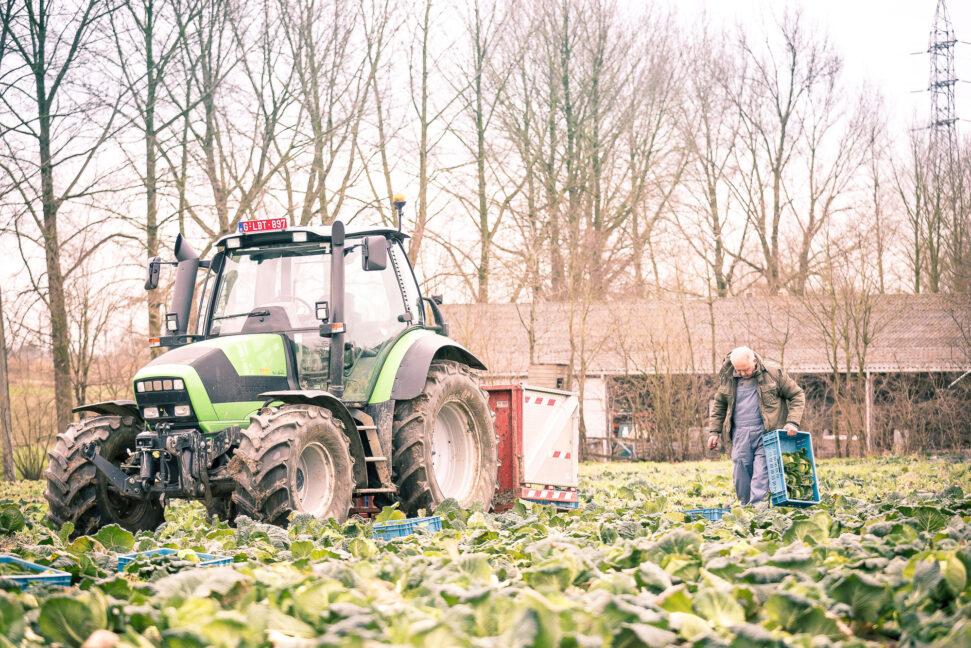 Europese Biolandbouw