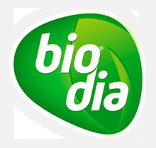 Logo Biodia