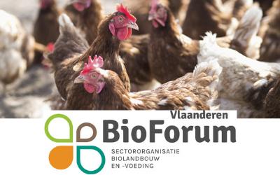 Vacature Dierenwelzijn Bioforum