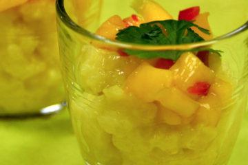 Rijstdessert Met Mango2