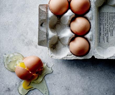 Productfoto Eieren