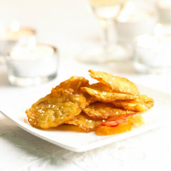 Chips Puur Xvi 071969