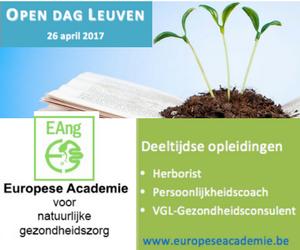 Europese Academie 300X250 April 2017