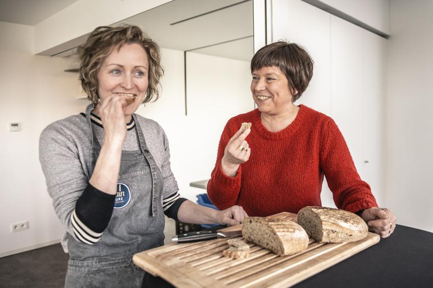 201907 De Weg Terug Brood Bakker